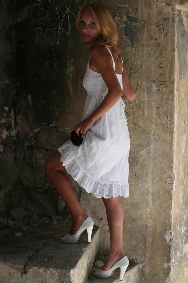 Lorena 23 by parisky-stock