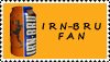 Irn-Bru Fan by MatthewsStamps