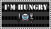 I'm Hungry by MatthewsStamps
