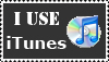 I Use iTunes by MatthewsStamps