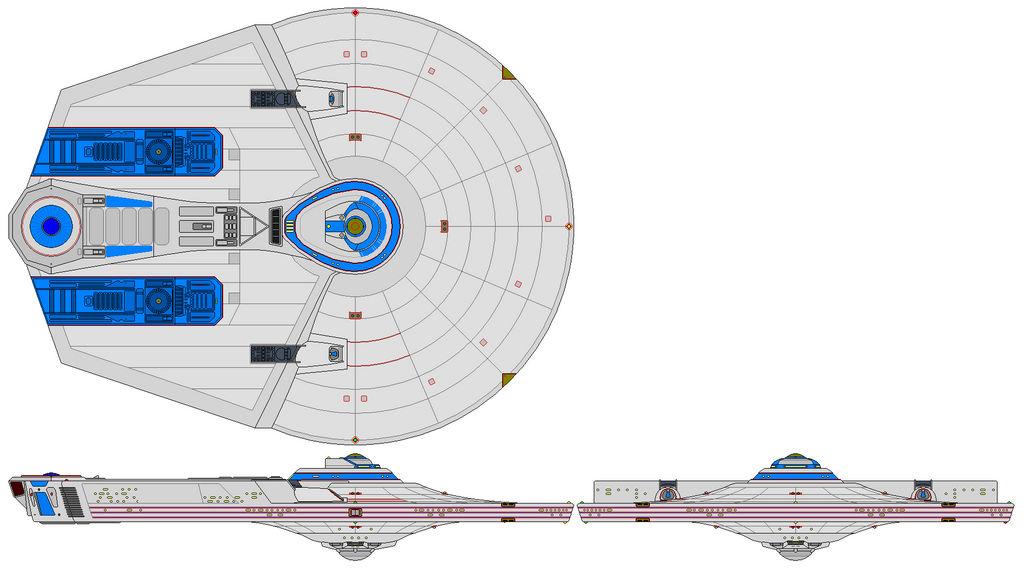 revised Miranda hull