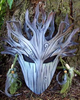 Savage Dryad Mask