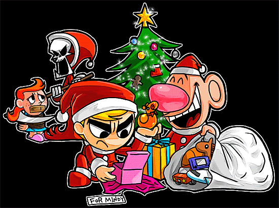Christmas 2007. by paet on DeviantArt