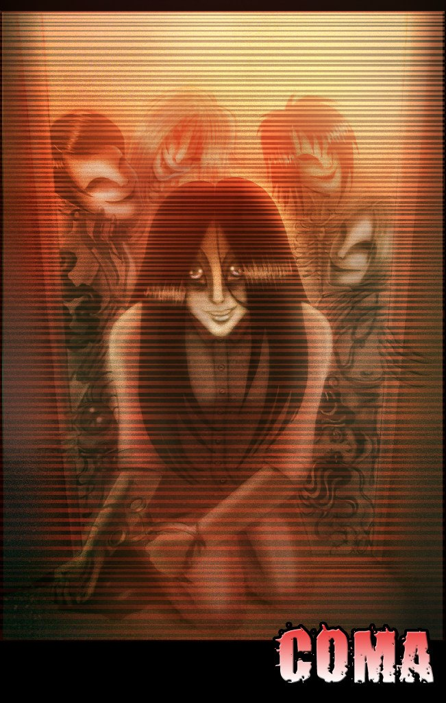 art for my manga by SheWasZombie