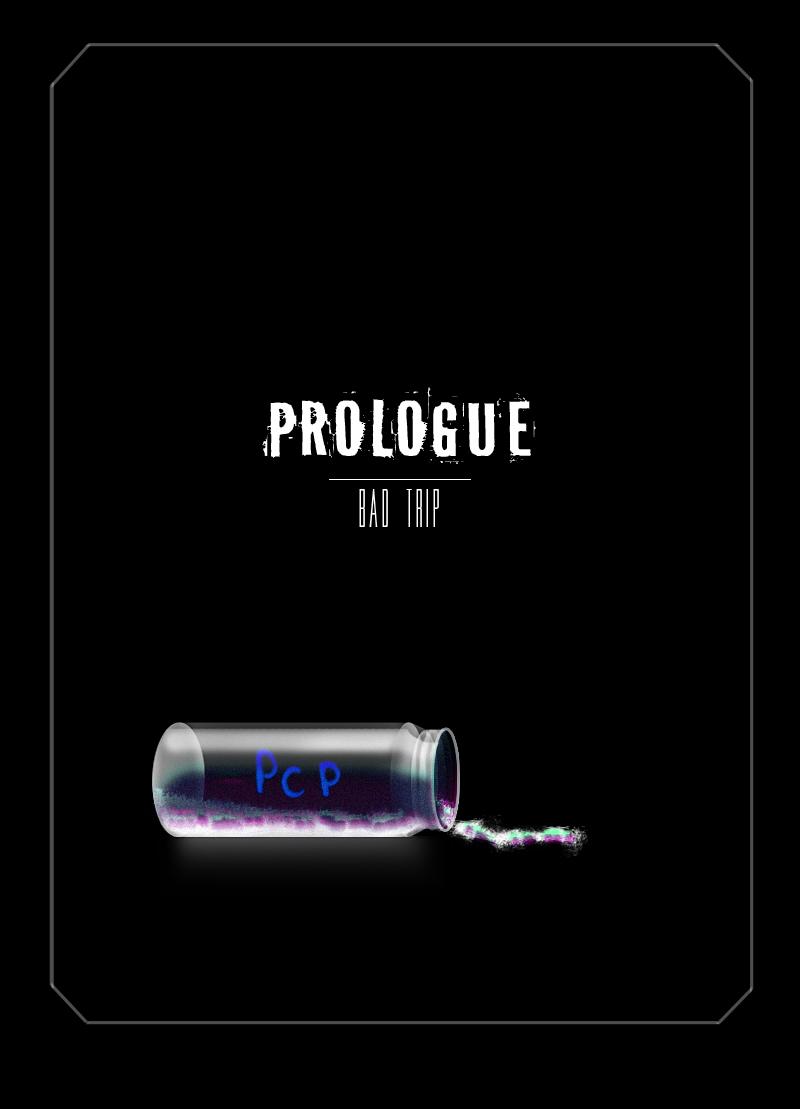 Coma. Prologue by SheWasZombie