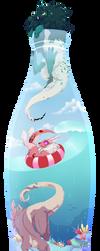 [Traveling] Bottled Up by Peurankasvo