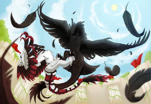 [CoL] Dragon Dance