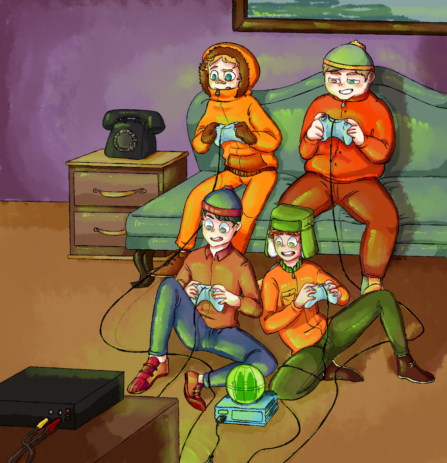 GAMESPHERE! by kartaZene