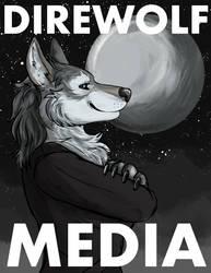 DireWolfAlpha Background by DireWolfMedia