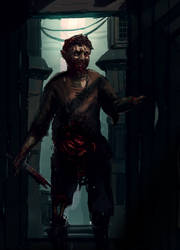 098 Zombie