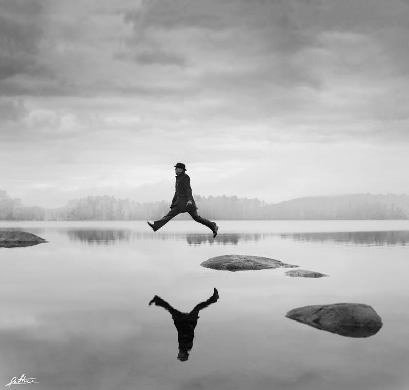 Go Jump In A Lake by redtreeme
