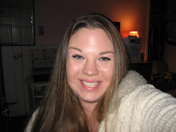MegMarcinkus's Profile Picture