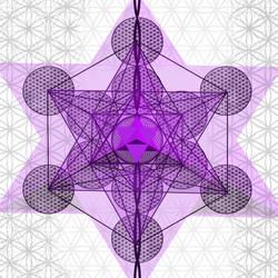 Sacred Geometry by jimb0z