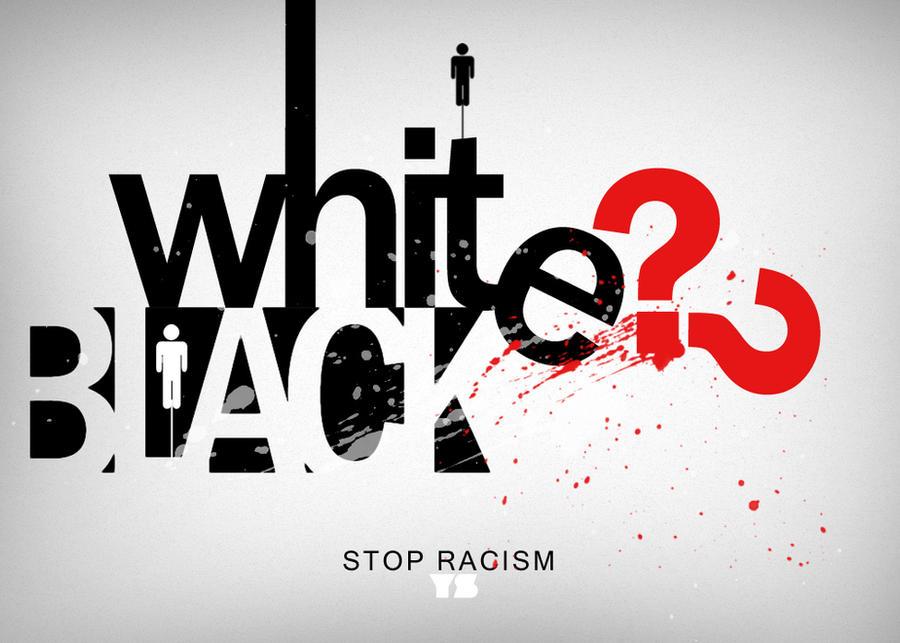 how to stop racism essay