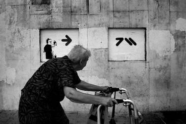 street photography 113 by felixlu