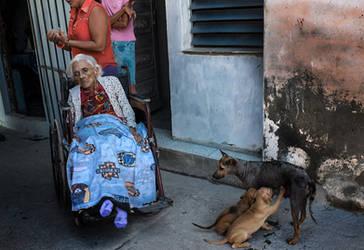 CUBA by felixlu