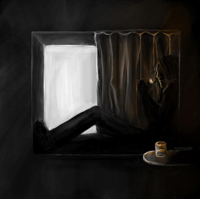 5:30 AM by Shadowisper