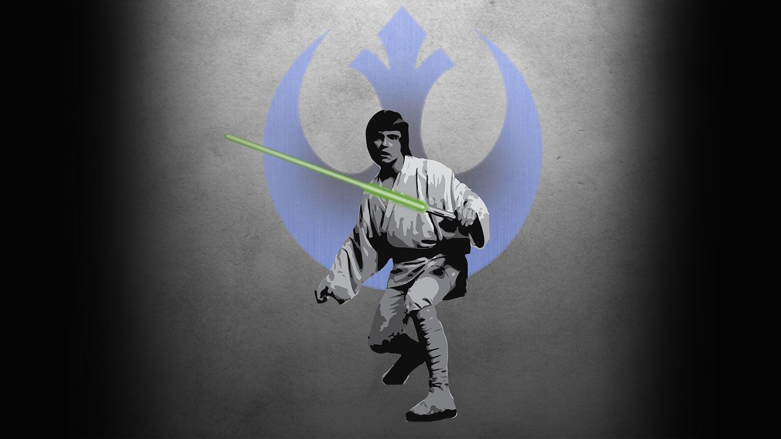 Luke Skywalker Wallpaper By Simonking1 On Deviantart