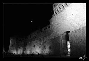 Postcard 08 San Gimignano