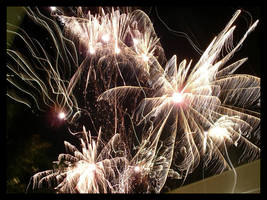 Fireworks by SGResu