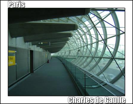 Paris - Charles de Gaulle