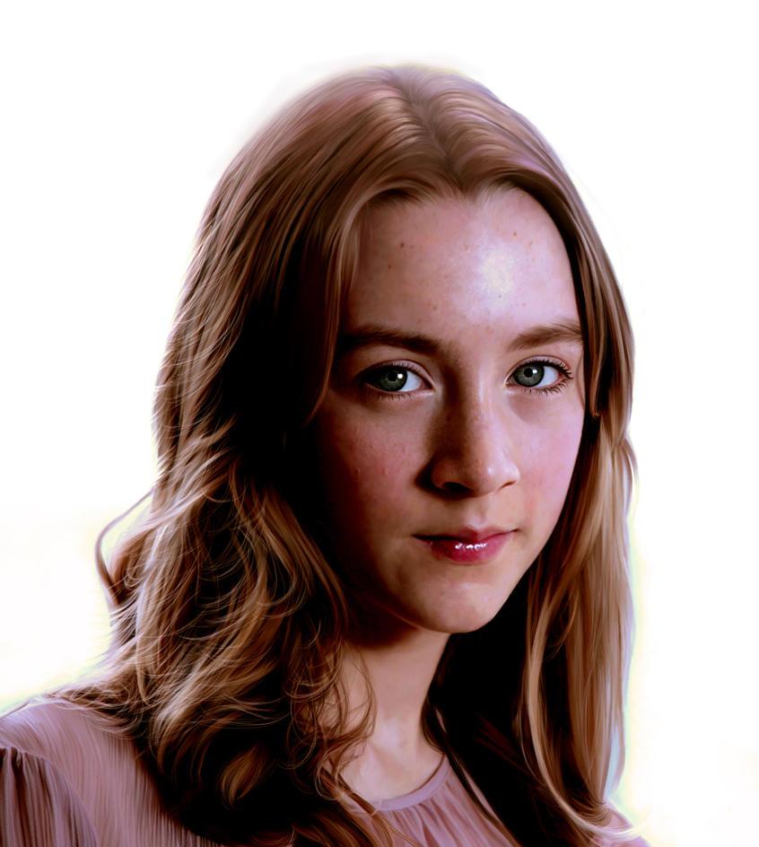 Saoirse Reprise by ElReiCarmesi