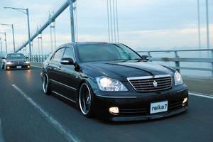 V.I.P cars by reika7