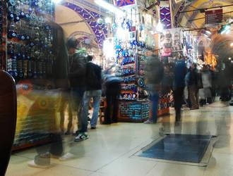 Grand bazaar by voiceofthemysteron