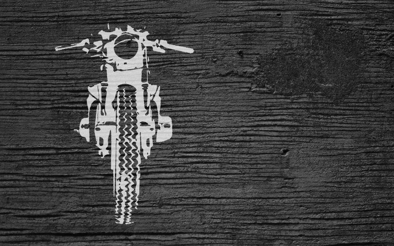 vintage chopper wallpaper - photo #39