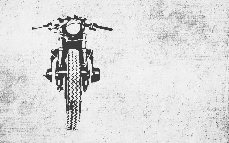 vintage chopper wallpaper - photo #42