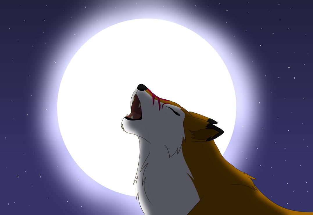 Howl by Strayhowl