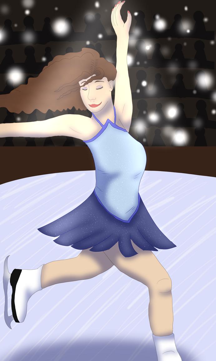 The Diva by Strayhowl