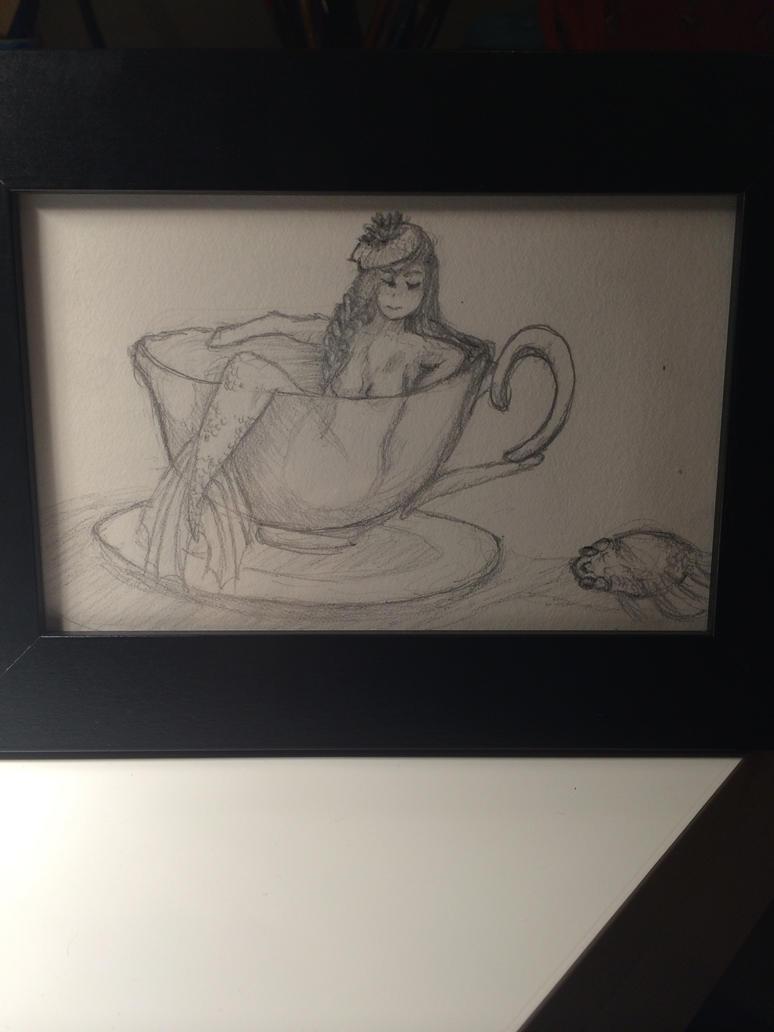 Teacup Nymph by Teaflight