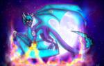 The Last Night Dragon .:REDONE:.