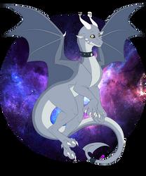 Dragon YCH - TBD by RavenNocturna