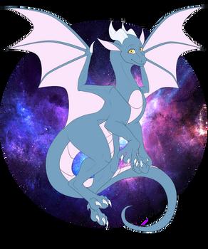 Dragon YCH - Lucian