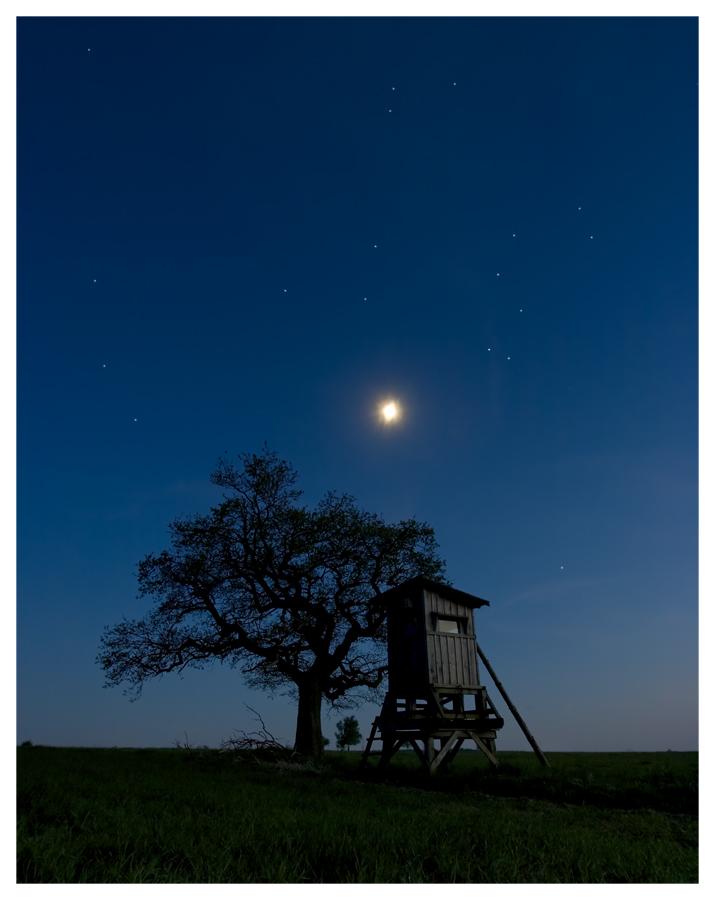 Night watch by one-shot-below