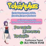 PokeAulas :)