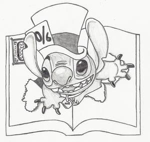 Stitch: Mad Hatter
