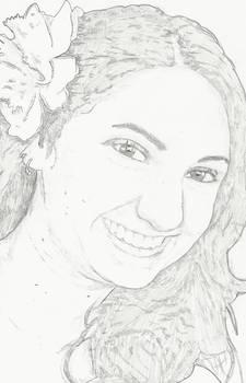 Friend Drawing 62