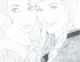 The Frost Sisters
