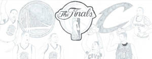 2015 NBA Finals (Warriors Vs. Cavaliers)