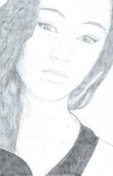 Friend Drawing 143