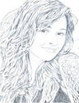 Friend Drawing 266