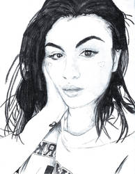 Friend Drawing 284