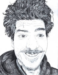 Friend Drawing 43 (2)