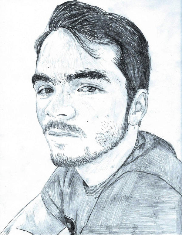 Friend Drawing 289