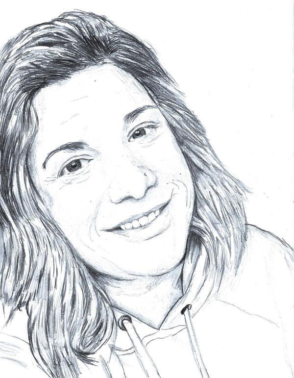 Friend Drawing 290