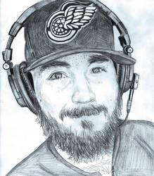 Friend Drawing 51.3