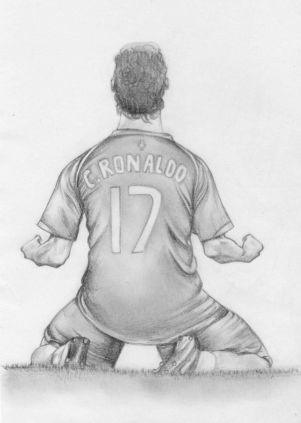 RONALDO 17 By  Certeza
